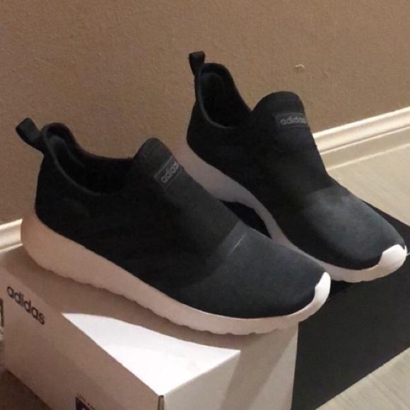 new product 2e8ed 169ae NEW! Adidas Cloudfoam Ortholite Float Slip On Shoe NWT
